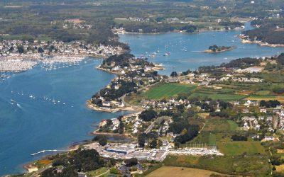 Retrouvez nos vins chez le maraîcher «Alain Le Chapelain» à Saint-Philibert (56).