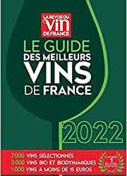 Merci au Guide des meilleurs vins de France